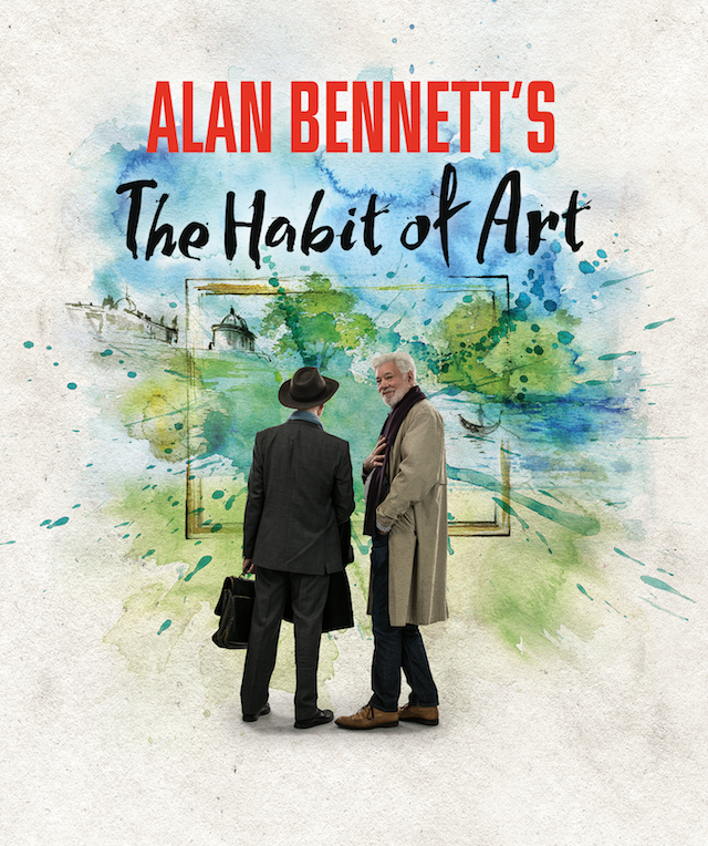 The Habit Of Art - The Original Theatre Company