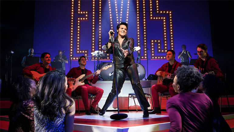 This Is Elvis at Leeds Grand Theatre