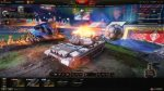 World of Tanks - Tank Football