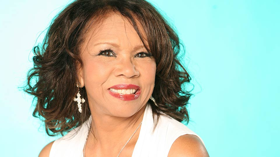Candi Staton To Release New Album Unstoppable In August