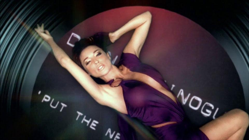 Dannii Minogue - Put the Needle On It