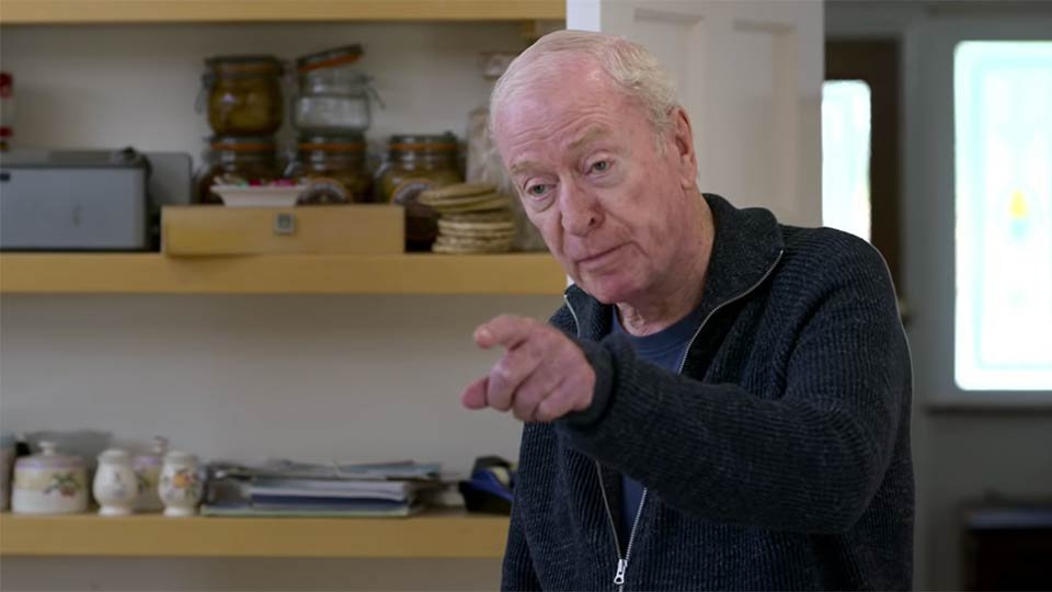 King of Thieves - Michael Caine