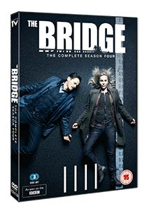 The Bridge - Season IV