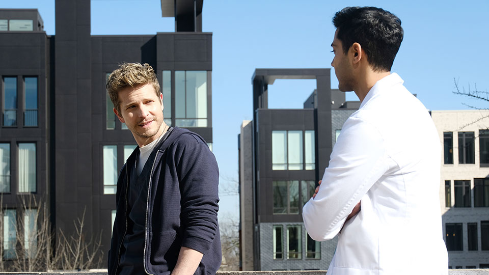The Resident 1x12