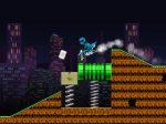 Pixel Game Maker MV - Bike Dash Excite!