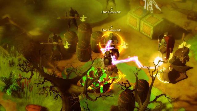 New_gamescom_SwordLegacyOmen_Merlin Lightning Woods