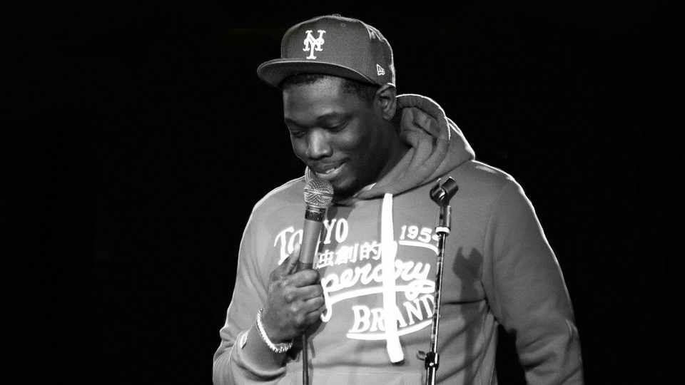 SNL's Michael Che announces London show