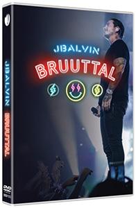 J Balvin - Bruuttal