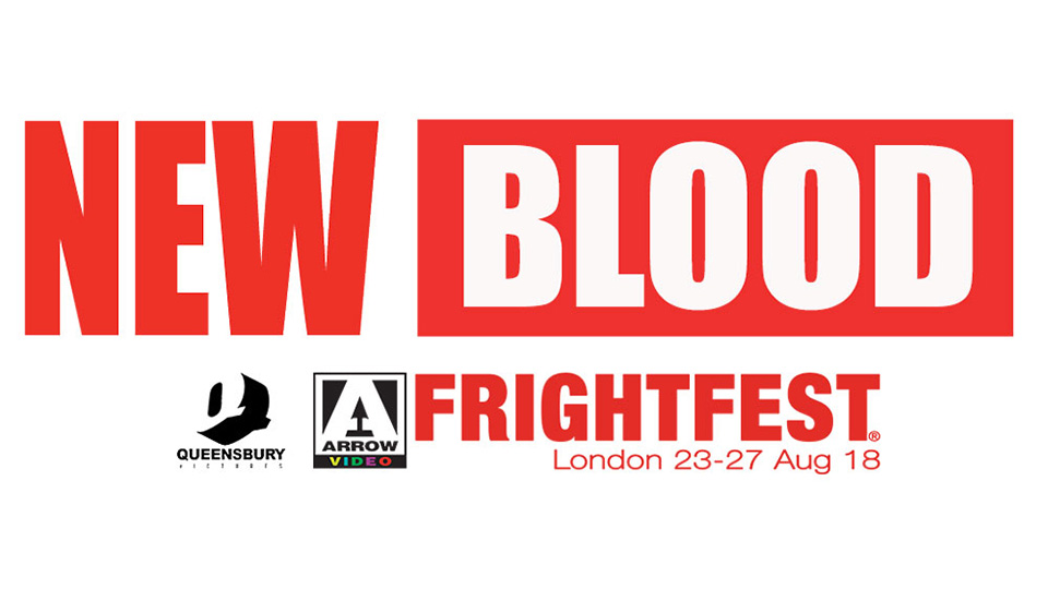 Arrow Video FrightFest New Blood