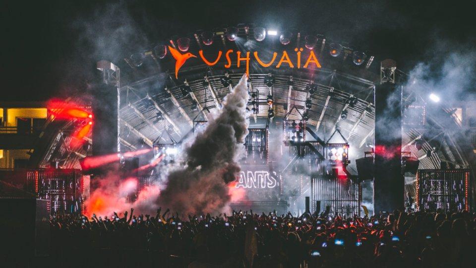 Ants Ushuaia