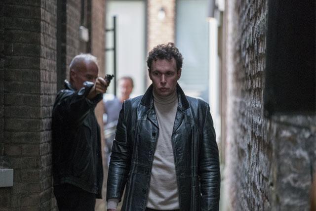 Chris Kerson in GOTTI (Lionsgate UK)