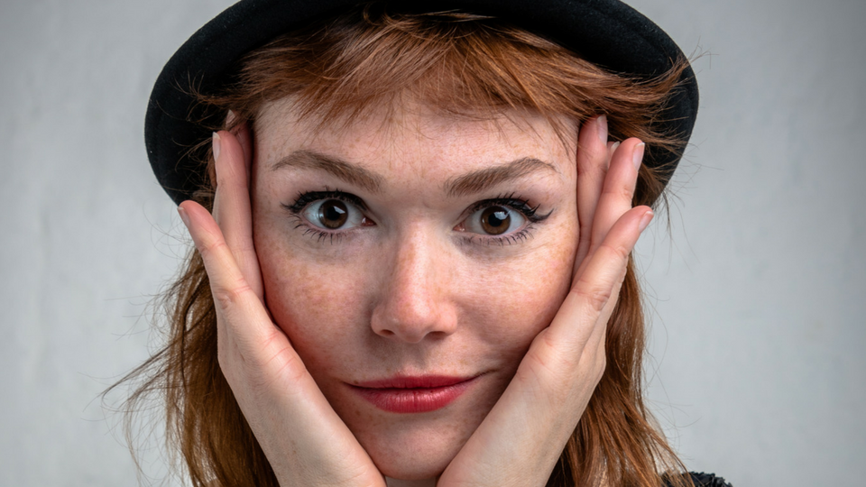 Elf Lyons ChiffChaff review Edinburgh Festival Fringe