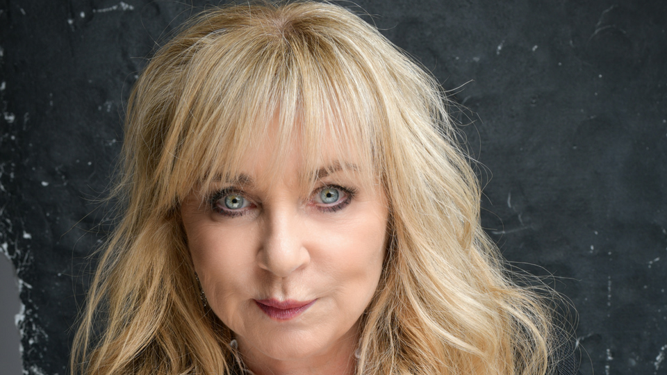 Helen Lederer I Might As Well Say It review Edinburgh Festival Fringe 2018