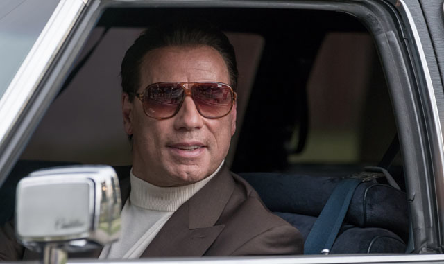 John Travolta in GOTTI (Lionsgate UK) 01