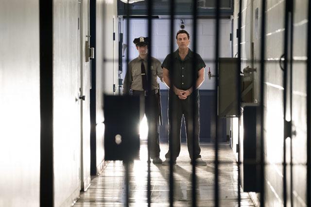 John Travolta in GOTTI (Lionsgate UK) 03