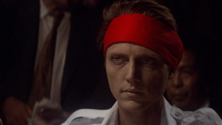 the deer hunter 40th anniversary edition blu ray review