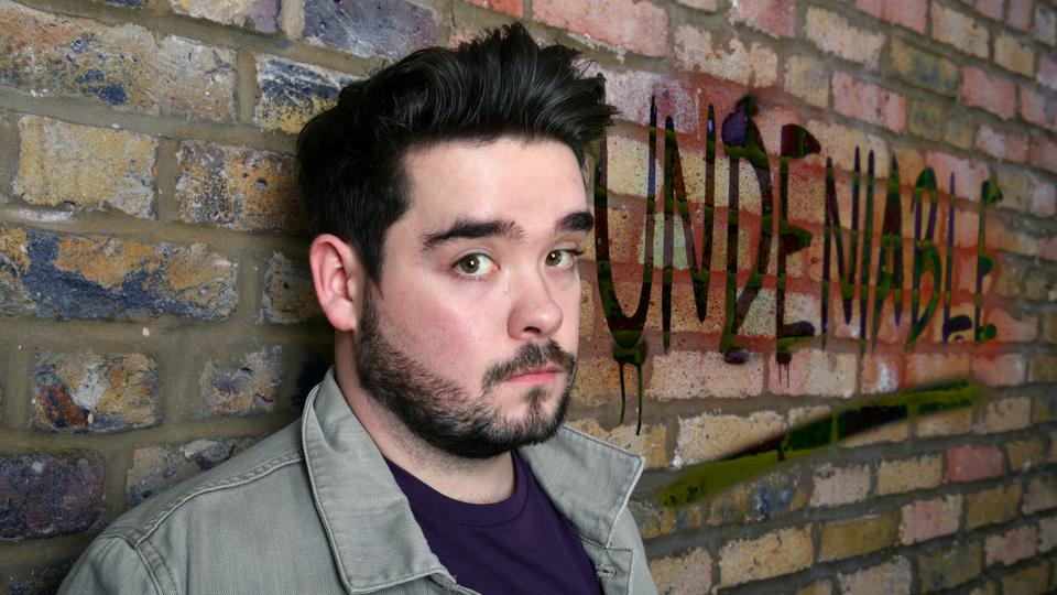 Edinburgh Festival Fringe 2018 - Adam Rowe: Undeniable review