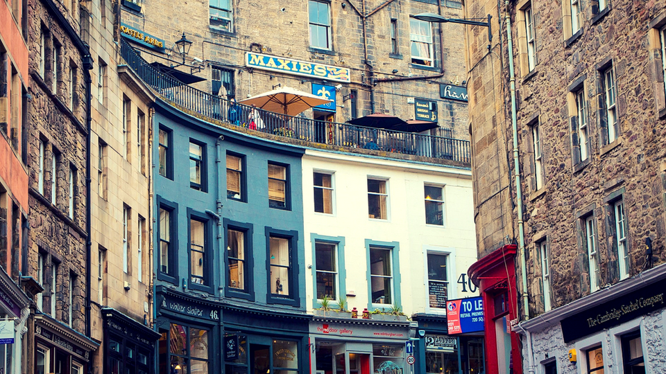 Events, resources and tips for performers to ensure a mentally well Edinburgh fringe