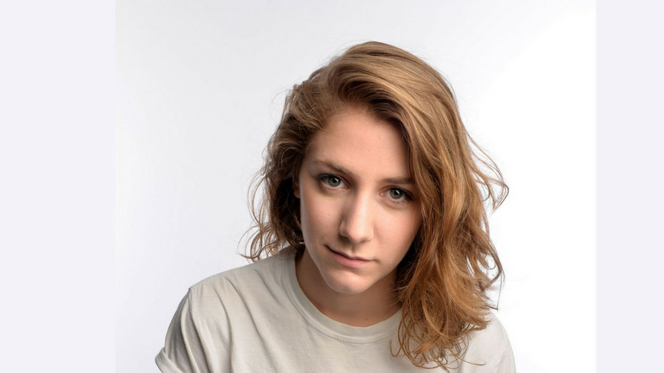 Edinburgh Festival Fringe 2018 - Sarah Keyworth Dark Horse review