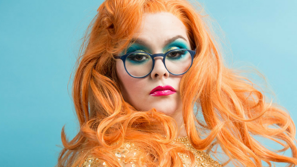 Edinburgh Festival Fringe 2018 - Jayde Adams: The Divine Ms Jayde review