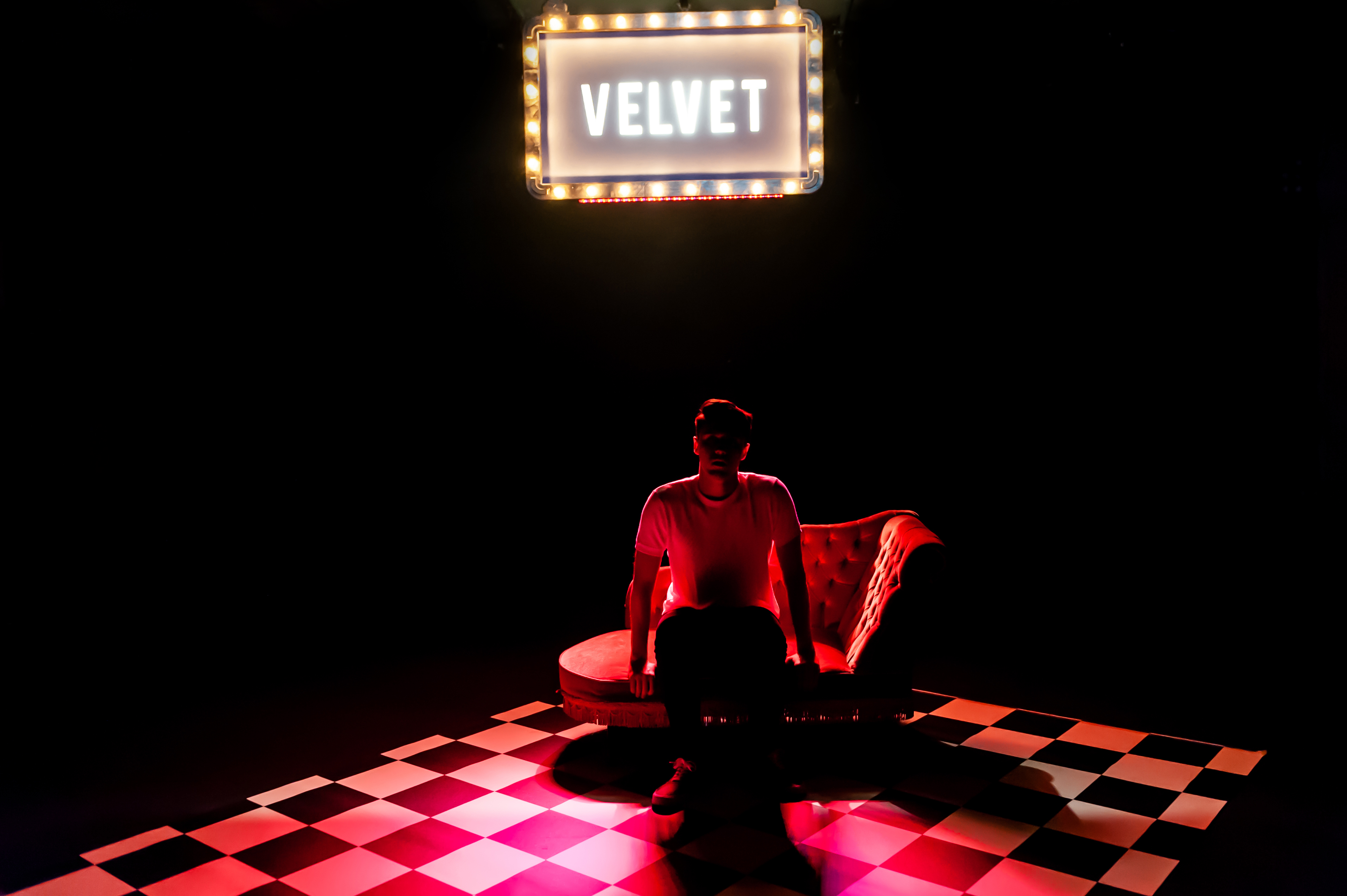 Interview: Tom Ratcliffe hopes Velvet will empower emerging actors faced with entertainment industry harassment