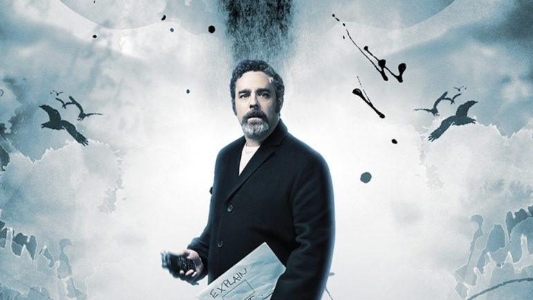 Interview: Andy Nyman discusses Ghost Stories & it's journey from