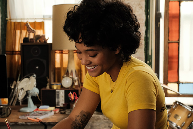 Heart Beat Loud - Kiersey Clemons