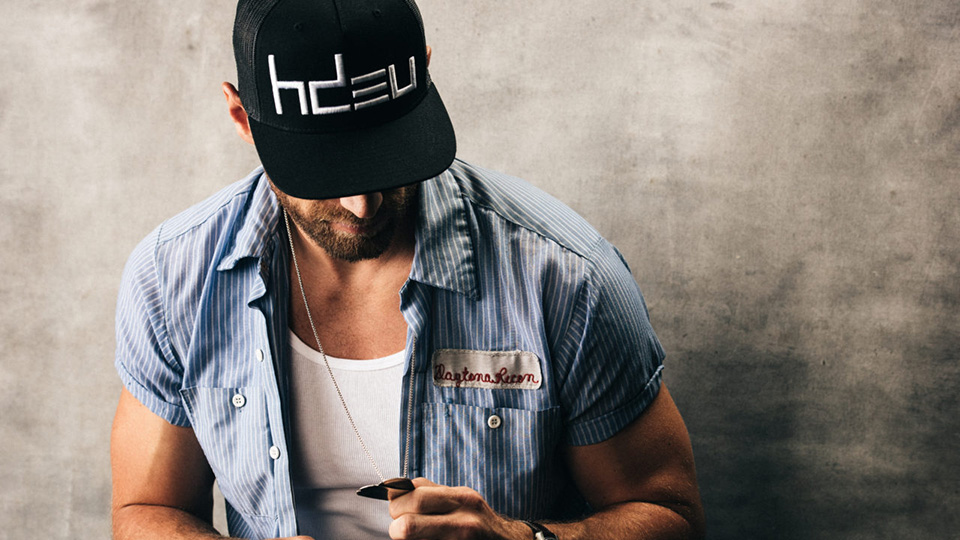 Chase Rice Bush Hall London Live Review Entertainment Focus