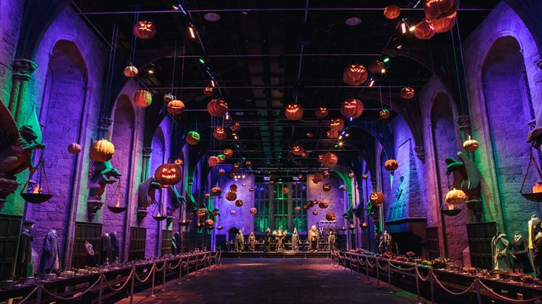 Two Exclusive Harry Potter Costume Evenings Coming To Warner Bros