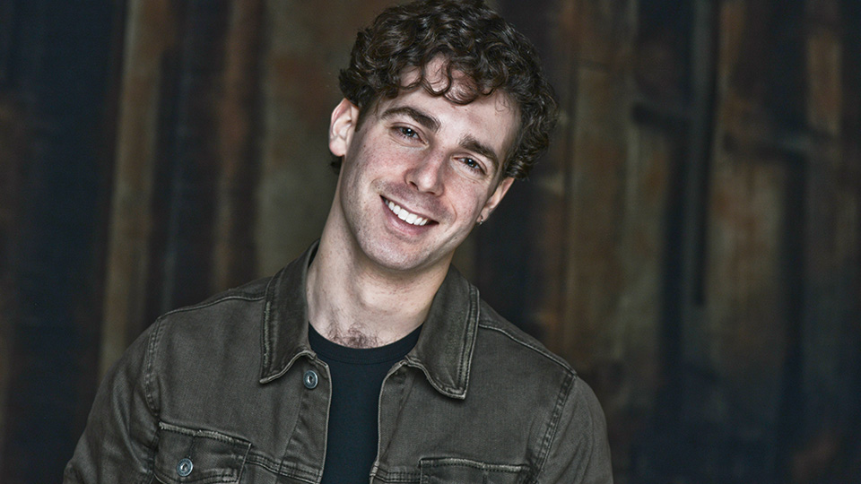 Josh Taerk