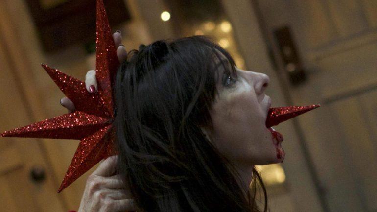 Arrow Video Frightfest 2018 Secret Santa Review
