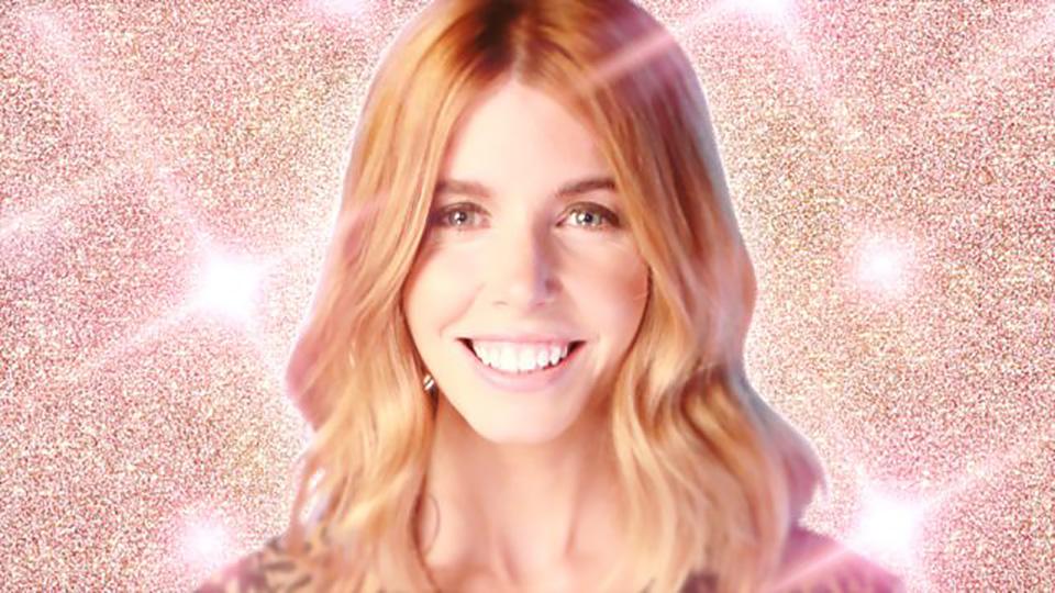 Stacey Dooley