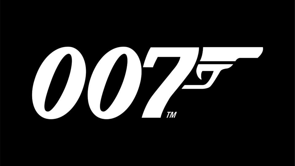James Bond 007 25