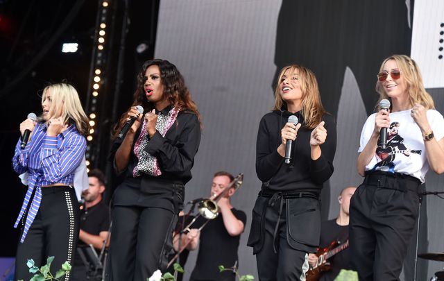 BBC Radio 2 in Hyde Park - Live Show