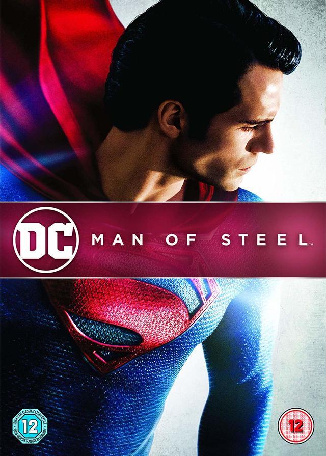 DC Superhero Movies