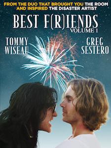 Best Friends Vol 1