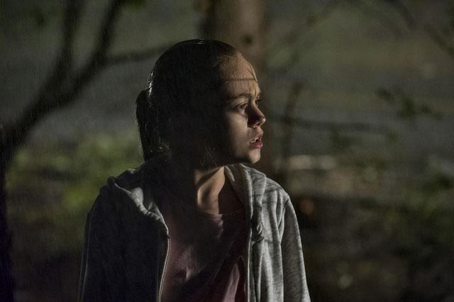 Ella Balentine in The Monster (2)
