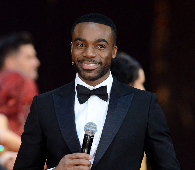 Strictly Come Dancing The Live Tour Ore Oduba