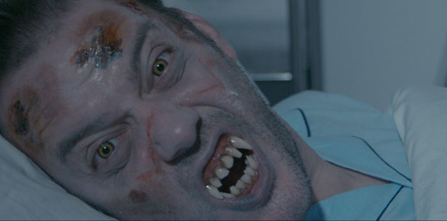The Snarling (Left Films) (1)