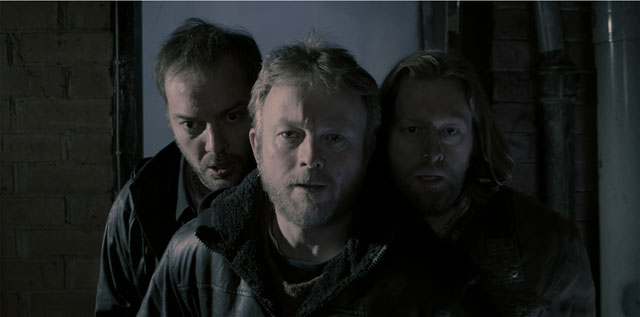 The Snarling (Left Films) (2)