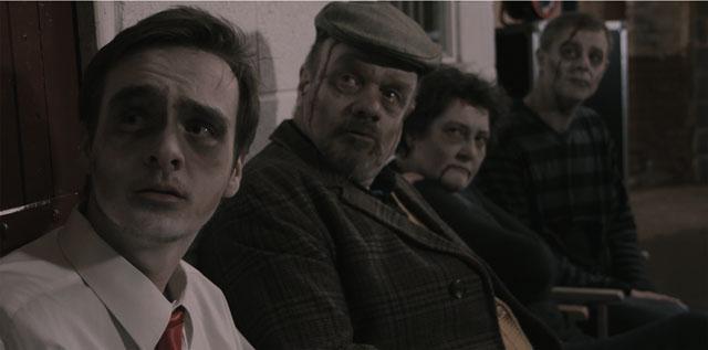 The Snarling (Left Films) (3)