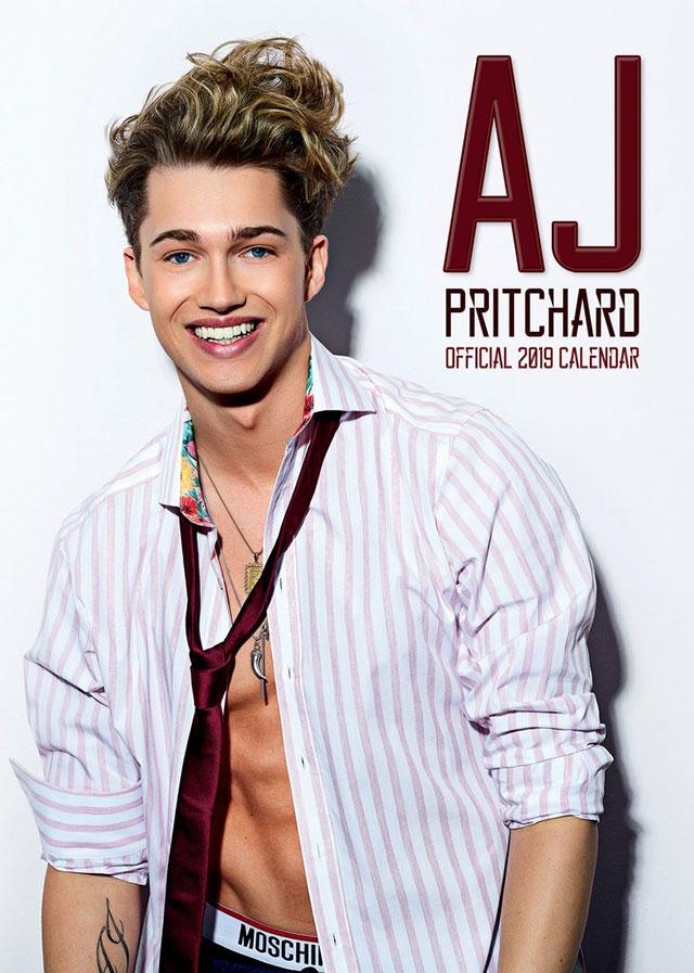AJ Pritchard
