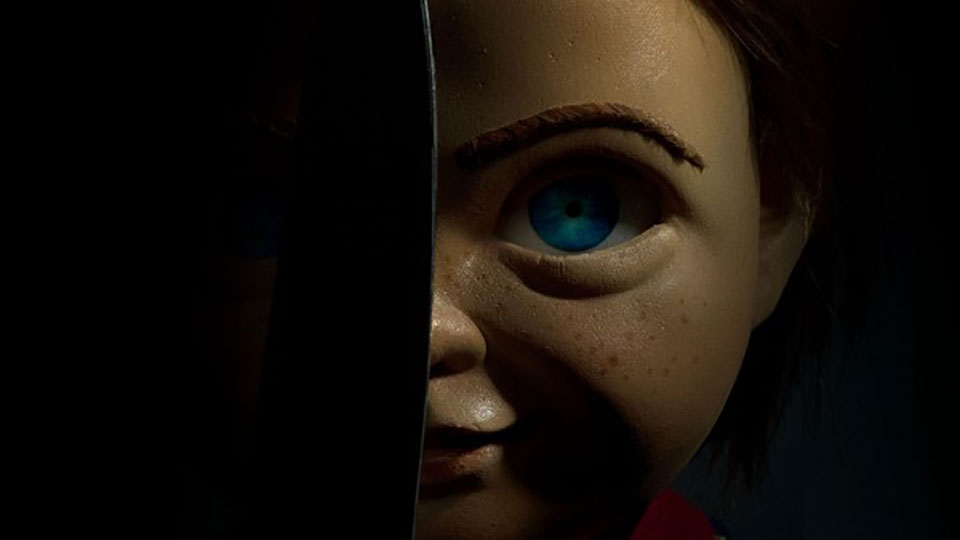 Child's Play reboot - Chucky