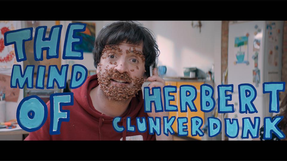 Interview Spencer Jones The Mind of Herbert Clunkerdunk