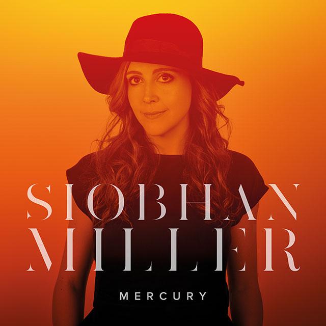 Siobhan Miller - Mercury