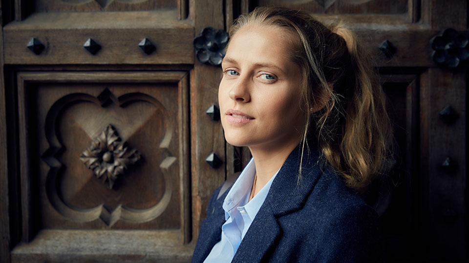 Teresa Palmer - A Discovery of Witches