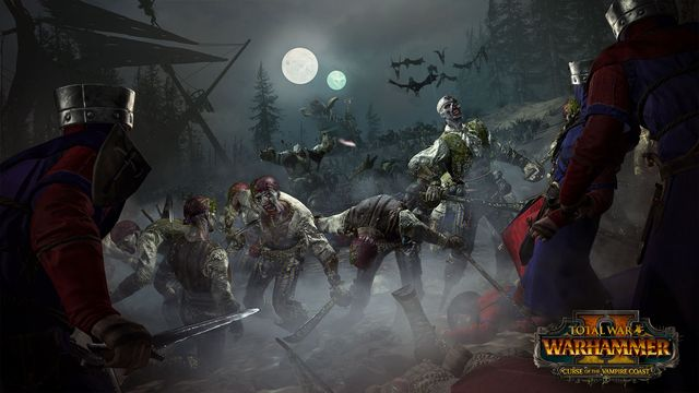 Curse of the Vampire Coast