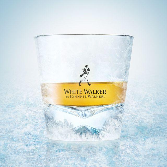 Game of Thrones - White Walker by Johnnie Walker