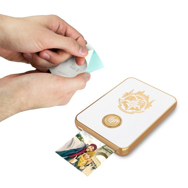 Harry Potter Magic Photo and Video Printer