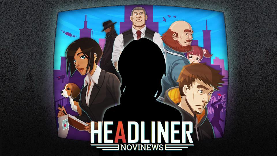 Headliner: NoviNews